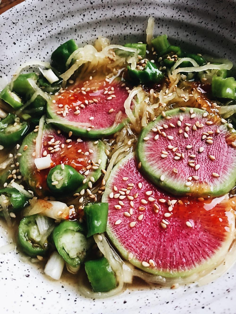 watermelonspaghettisquashsupercloseup