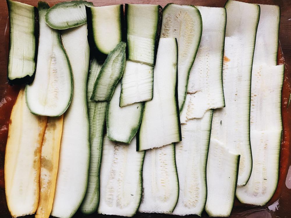 zucchinilasagnalayers